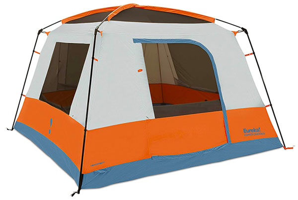 Eureka Copper Canyon LX 6 camping tent