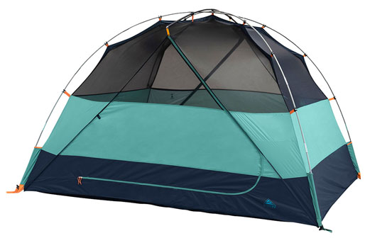 Kelty Wireless 4 camping tent