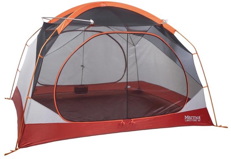 Marmot Limestone 4 camping tent