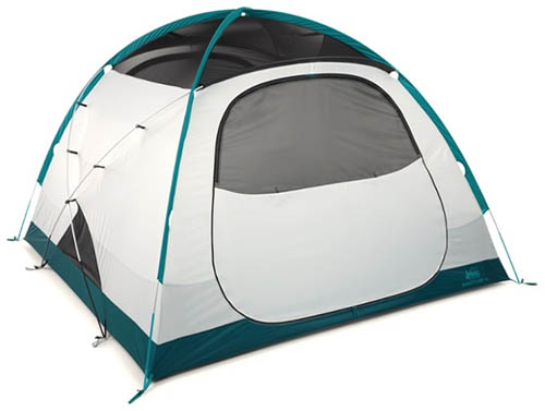 REI Co-op Base Camp 6 camping tent