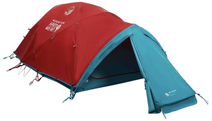 Tente Mountain Hardwear Trango 2P 4 saisons