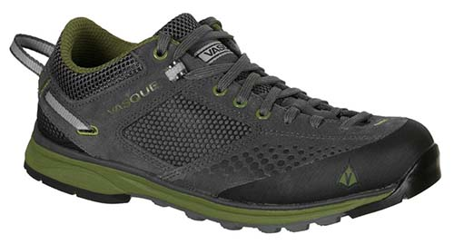 Approach Shoes (Vasque Grand Traverse)
