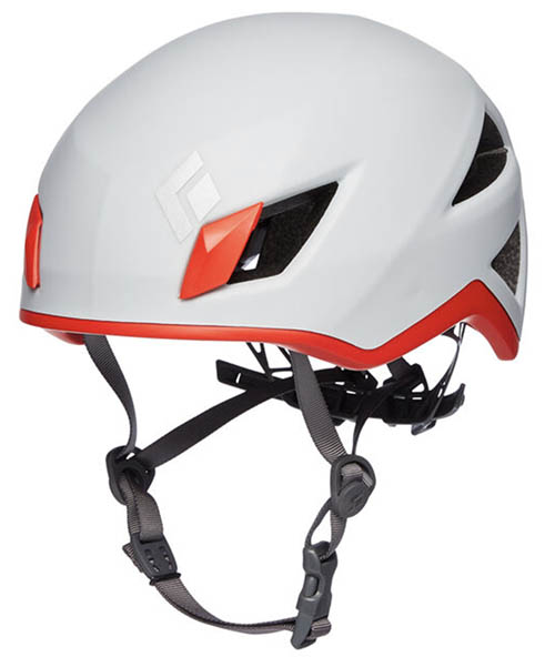 Black Diamond Vector climbing helmet_0