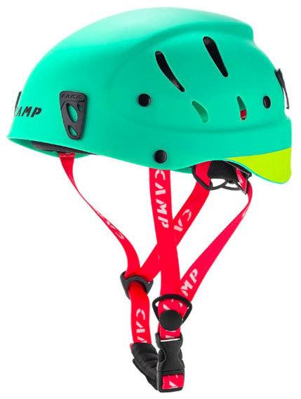 CAMP USA Armour climbing helmet_0