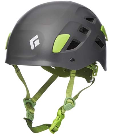 Climbing Helmets (Black Diamond Half Dome)