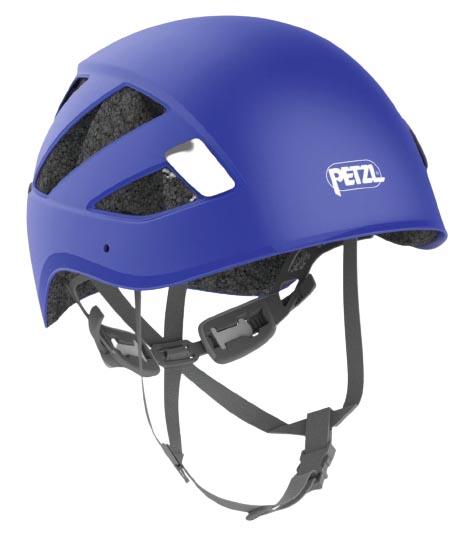Petzl Boreo casco de escalada azul