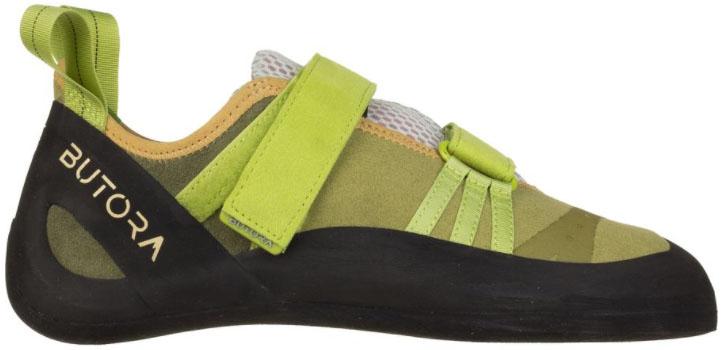Butora Endeavor climbing shoe_0