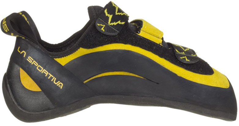 a27bdcd618 La Sportiva Miura VS climbing shoe
