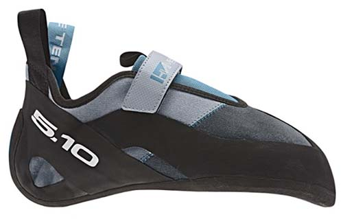 Rock Climbing Shoes (Five Ten Hiangle)