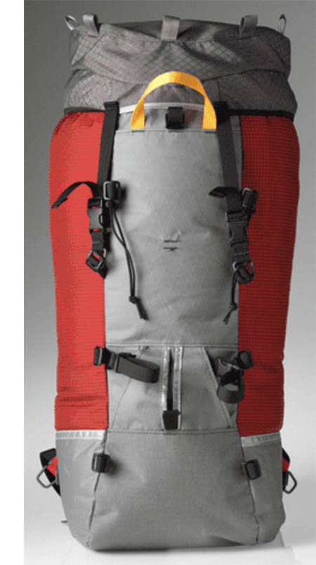CiloGear 3030 WorkSack Climbing Backpack 3