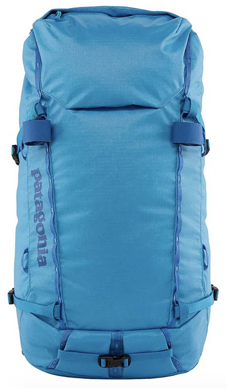 Patagonia Ascensionist 35 climbing backpack