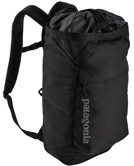 Patagonia Linked 28L climbing backpack 2020