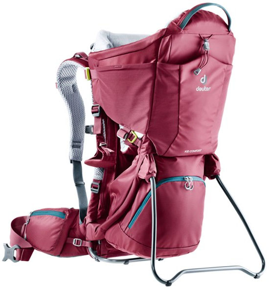 frame pack baby carrier