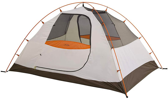 Alps Mountaineering Lynx 2 backpacking tent