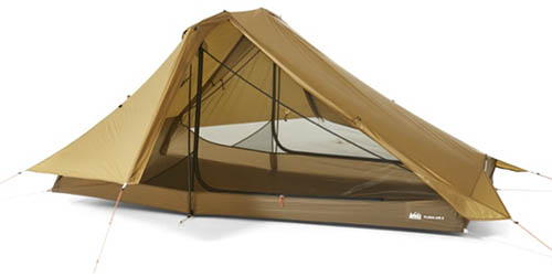 REI Co-op Flash Air 2 backpacking tents