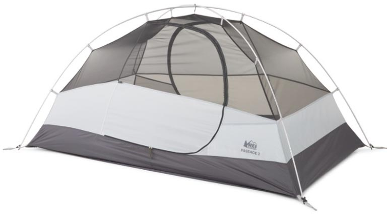 REI Co-op Passage 2 backpacking tent