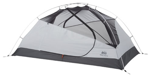 REI Co-op Trail Hut 2 backpacking tent