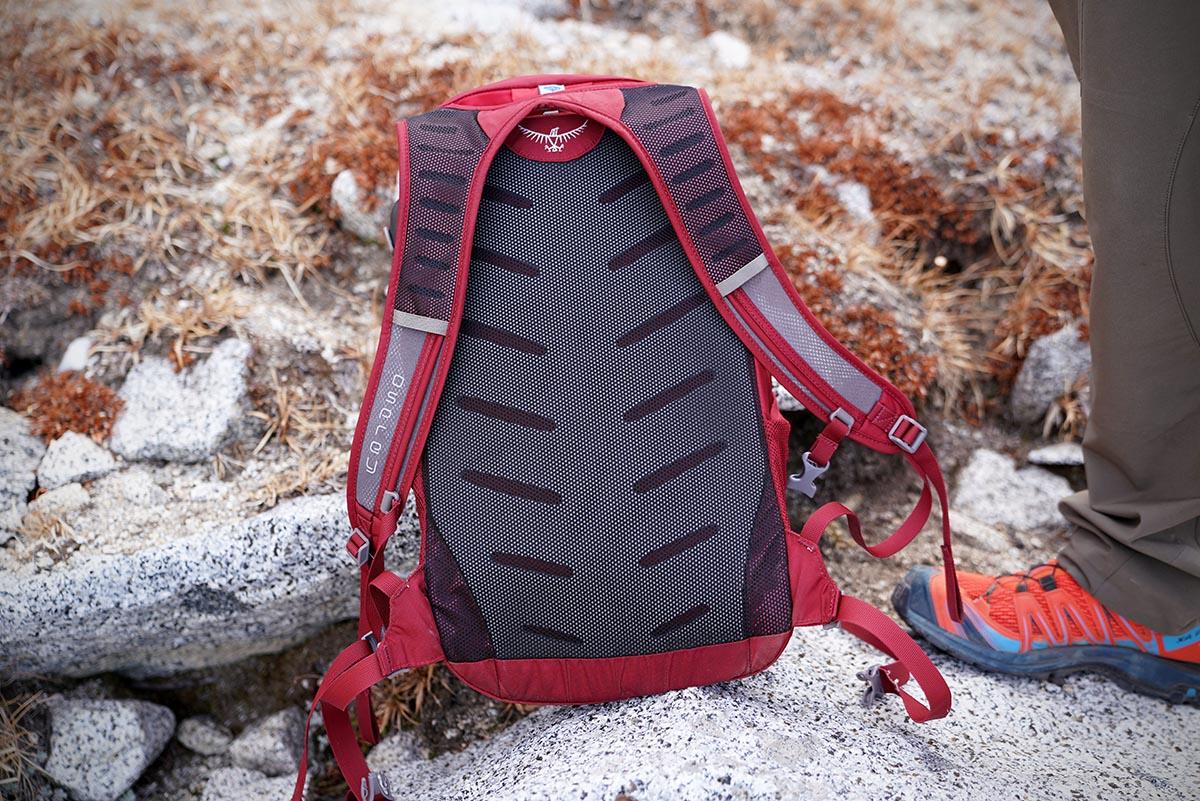Osprey Daypack Daylite Damen Urban Outdoor,Nordic Walking Rucksack
