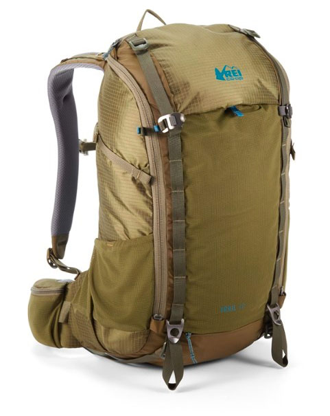 c0f936c988 REI Co-op Trail 40 hiking daypacks