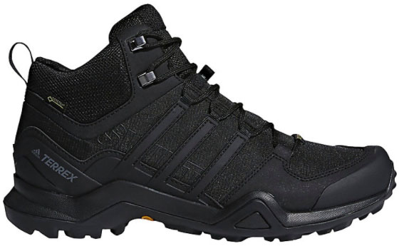 Adidas Terrex Swift R2 Mid GTX hiking shoe