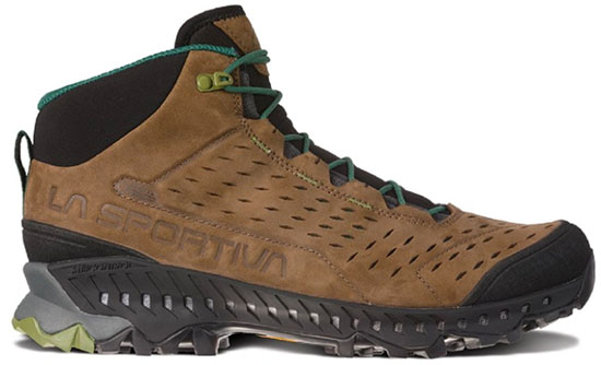 La Sportiva Pyramid GTX hiking boot