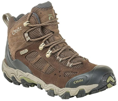 Oboz Sawtooth II Mid hiking boot