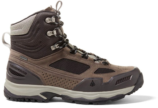 Vasque Breeze AT Mid GTX hiking boot