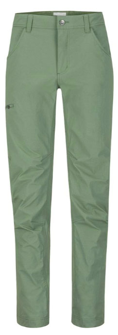 Higher State Lite Mens Green Trail Windproof Running Long Pants Bottoms