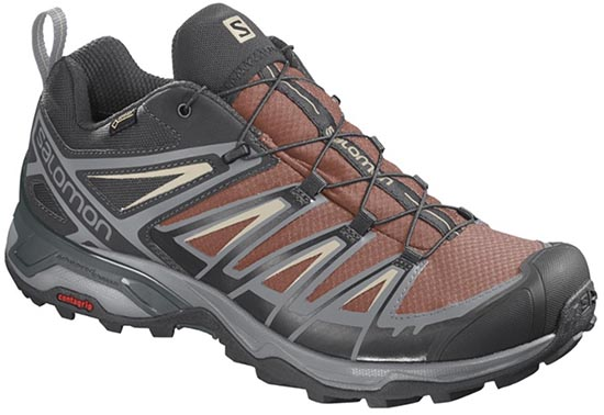adidas 'AX 2 GTX' Gore Tex® Hiking Shoe (Men | Hiking shoes