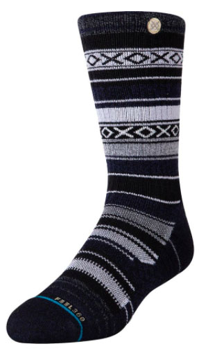 Stance Range Creek Crew sock