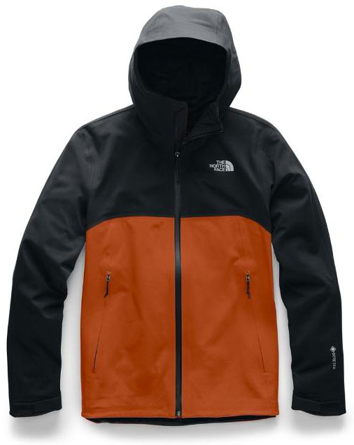 The North Face Apex Flex 3.0 rain jacket