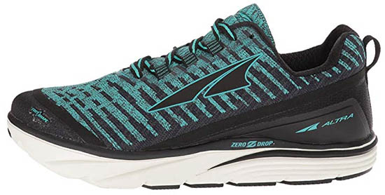 b7f1932f1ff Altra Torin Knit 3.5 running shoes