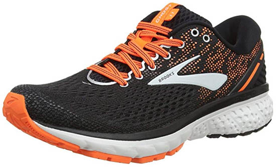 7e4fabd4835 Brooks Ghost 11 running shoes