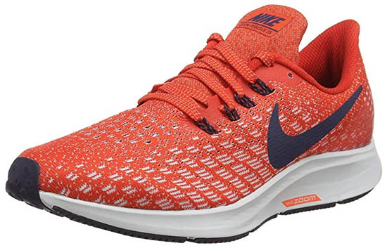 Nike Pegasus 35 running shoes