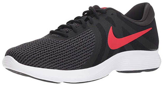 huge discount 19f83 e2eb0 Nike Revolution 4 running shoes