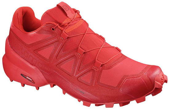 Salomon Speedcross 5 running shoes