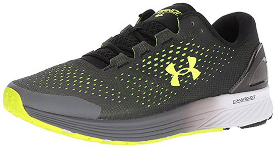 Under Armour Charged Bandit 4 running shoes