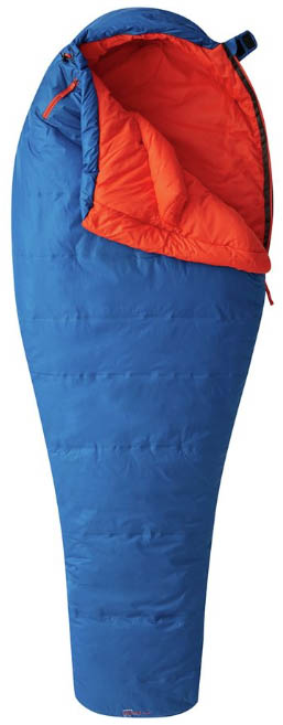 Mountain Hardwear Lamina 22 sleeping bag 2df6691258fb