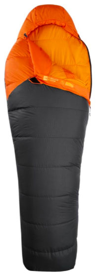 The North Face Furnace 35 sleeping bag