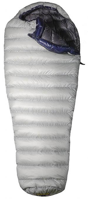 Saco de dormir mochilero Western Mountaineering Flylite