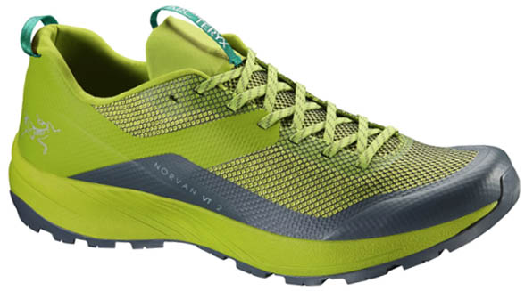 Arc'teryx Norvan VT 2 trail-running shoe