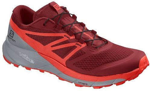Salomon Sense Ride 2 trail-running shoe