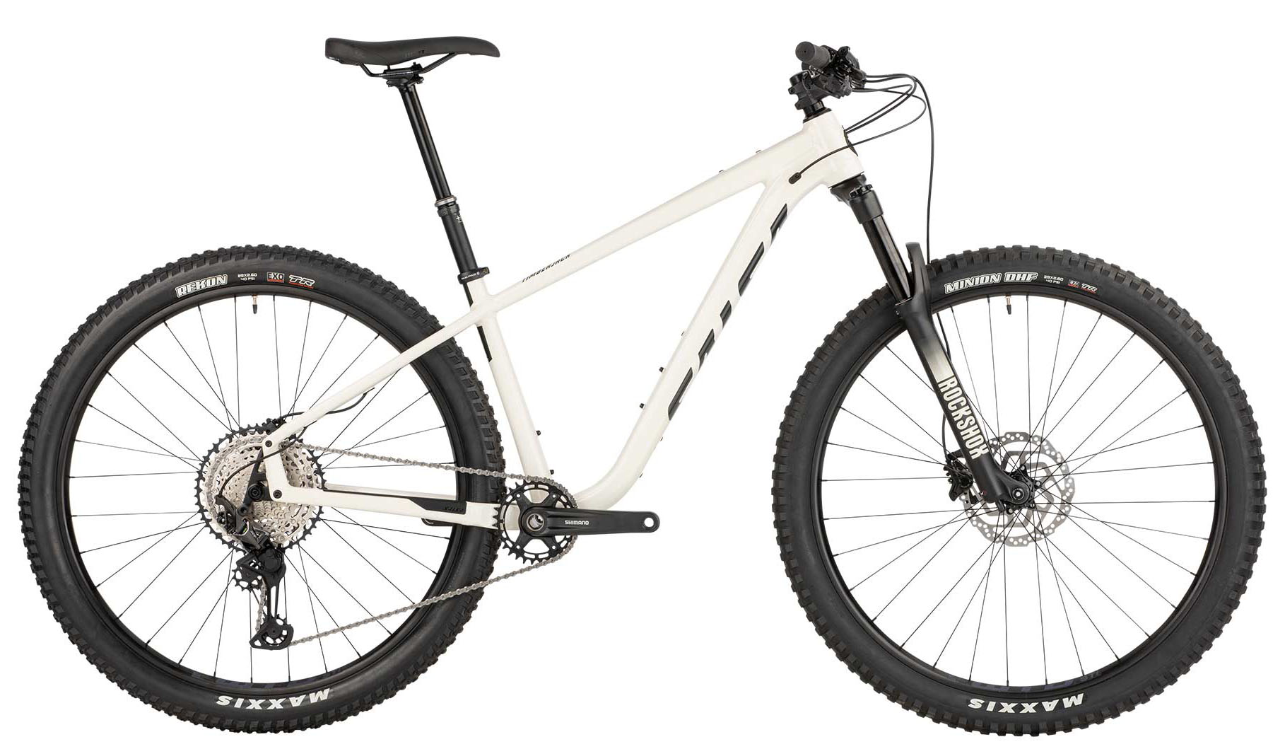 Salsa Timberjack XT 29 mountain bike