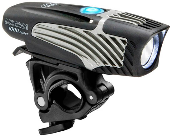 NiteRider Lumina 1000 bike light