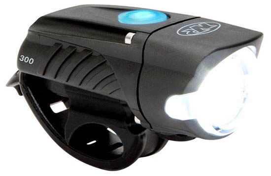 NiteRider Swift 300 bike light