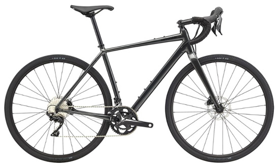 Cannondale Topstone 105 gravel bike