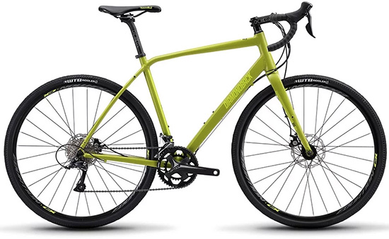 Diamondback Haanjo 3 gravel bike