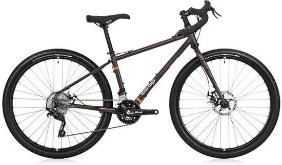 Co-op Cycles ADV 3.1 gravel bike