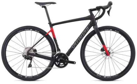 Specialized Diverge Sport gravel bike