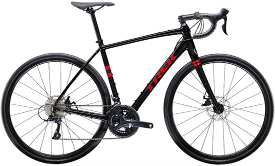 Trek Checkpoint AL 3 gravel bike